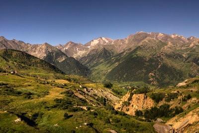 Randonnées dans les Pyrénées - vous devriez noter