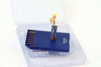 Copiez jeux Nintendo DSi sur une carte SD - si vous utilisez la fonction juridique