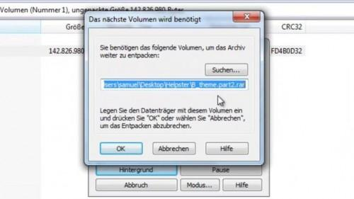 PARTIE fichier ouvert - comment cela fonctionne: