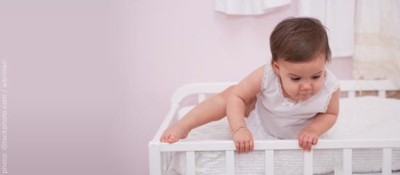 Médecine du bébé et de l'enfant rappelle en 2010