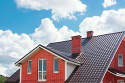Cheminée et la pénétration de toit - Utile