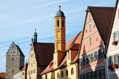 Allemagne Voyage: Instructions - de sorte que vous pouvez jouer