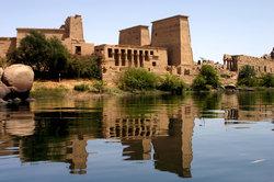 Le Niljahr égyptienne