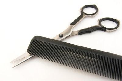Assurez-cheveux modèles pour hommes se - Instructions pour coupe courte