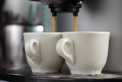 machine à café Pad - si vous avez vraiment propre