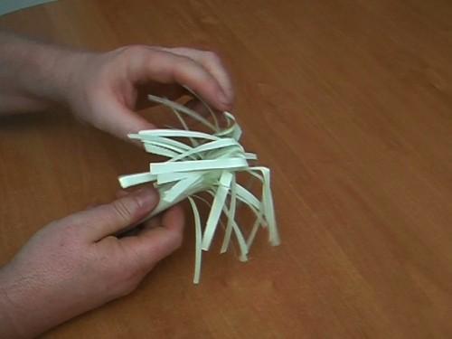 Palm bricolage - voici comment