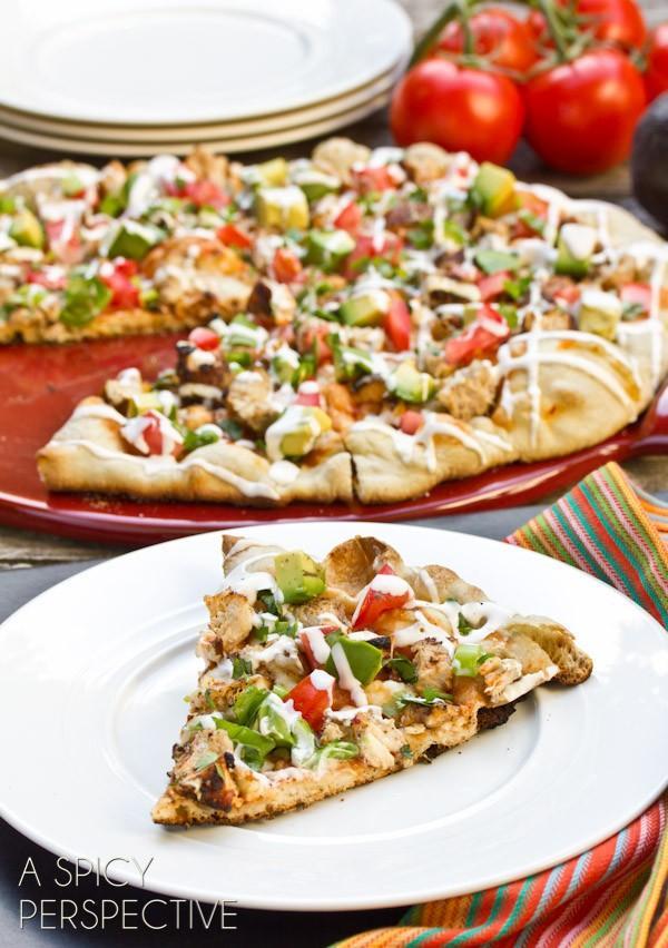 15 plats gargantuesques Fabriqué avec Enchilada Sauce