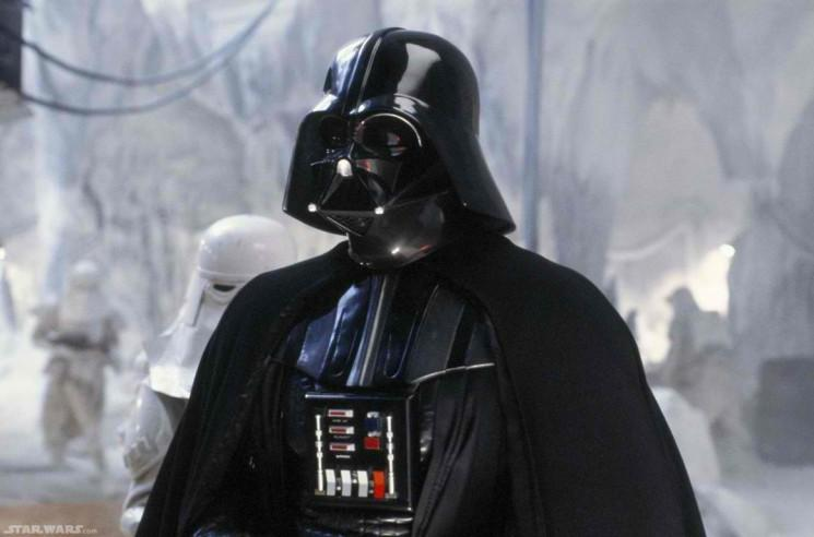 """Star Wars: Episode 7 'Spoilers de parcelle: Pourriez Darth Vader / Anakin Skywalker retour que la Force-Esprit?"