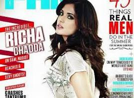 Top 10 les plus sexy de Bollywood Magazine Cover Girls en 2015