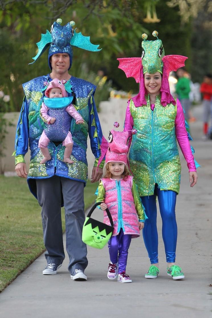 Les meilleurs Costumes Dhalloween Incharacters 2018