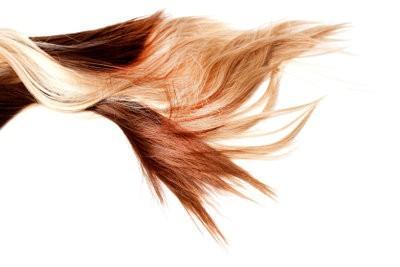 La couleur des cheveux de Jennifer Aniston - donc obtenir la teinte vers Dunkelhaarige