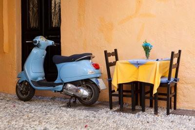 acheter neuf scooter vespa il vous faut payer. Black Bedroom Furniture Sets. Home Design Ideas