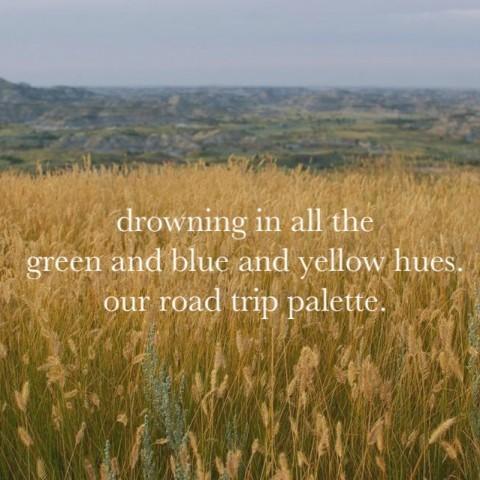 3 Haiku: Road Trip