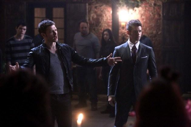 «The Originals» Saison 2, Episode 15: Spoilers les téléspectateurs en savoir plus sur la mort atroce de Kol dans 'Ils ont tous demandé pour vous?'  [Voir]