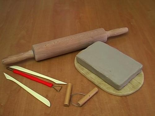 pottering des id es pour la poterie avec des enfants. Black Bedroom Furniture Sets. Home Design Ideas