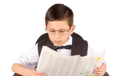 emplois à temps partiel pour les étudiants - il vont travailler avec la livraison de journaux