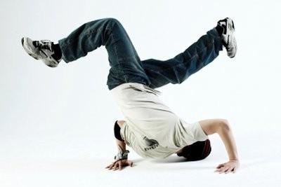 Apprenez hip-hop - si vous comprenez les quatre éléments