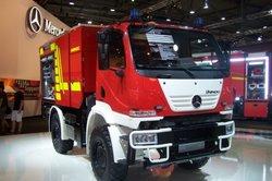 Unimog 404: des problèmes de carburateur - que faire?