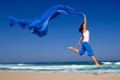 impulsion de Matin - de sorte que vous commencer la journée en positif