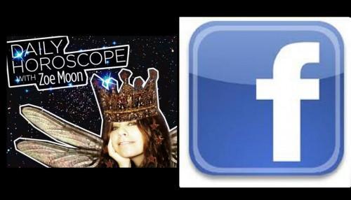 Horoscope hebdomadaire pour 5 au 11 mai par Zoe Lune