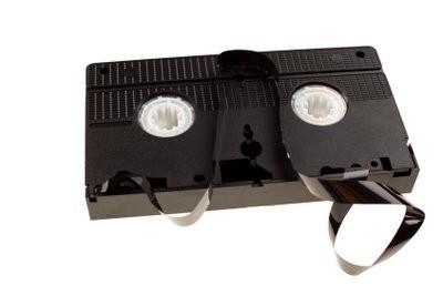 Dub vieilles cassettes VHS sur votre PC - Comment ça marche?