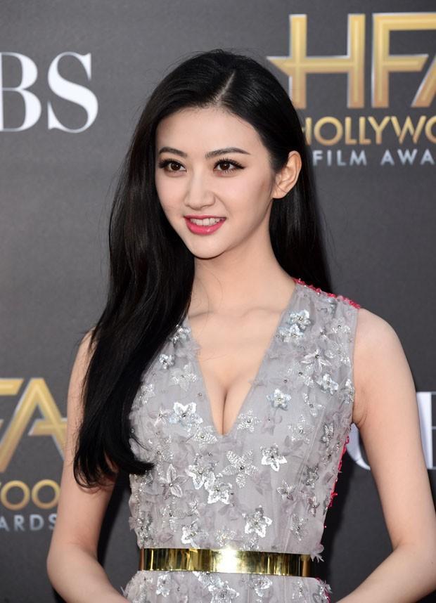 Top 10 Actrices chinoises les plus réussies en 2015 / BeeVar.com
