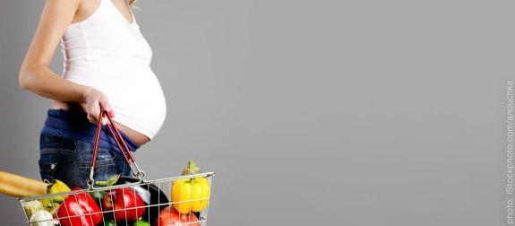 Que manger pendant la grossesse: Un guide de nutrition pour les futures mamans