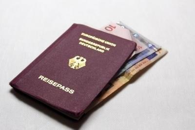 Exprimez-Pass - vous pouvez faire si vous avez besoin d'un nouveau passeport rapidement
