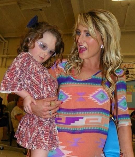 «Teen Mom 2» Nouvelles 2014: Dealer alléguée de Leah Messer Speaks Out;  Famille Chelems MTV Star