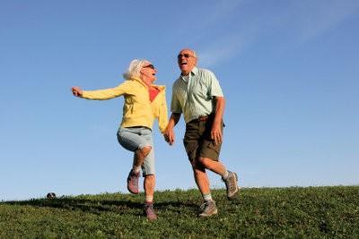 exercices de partenaires - instructions d'exercice d'échauffement