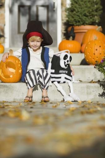 Impressionnant 20 Costumes d'Halloween pour les enfants de bricolage