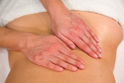 Massage Instructions pour la maison