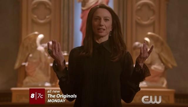 Saison 2 Finale Spoilers «The Originals»: Les frères et sœurs Mikaelson aller en tête-à-tête avec Dahlia dans 'Ashes to Ashes' [Vidéos]