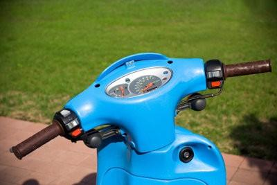 Consommation en scooter - si vous calculez combien de carburant de votre scooter exige