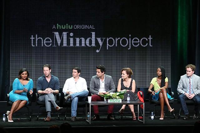 «Le projet Mindy 'Premiere Date: Saison 4 pour démarrer le 15 septembre, nouveaux épisodes de déployer hebdomadaire