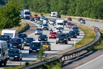 Combien de voitures sont la conduite en Allemagne?  - Pour en savoir plus sur la circulation routière