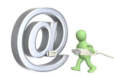 Importer des anciens e-mails en fonction le nouvel ordinateur portable