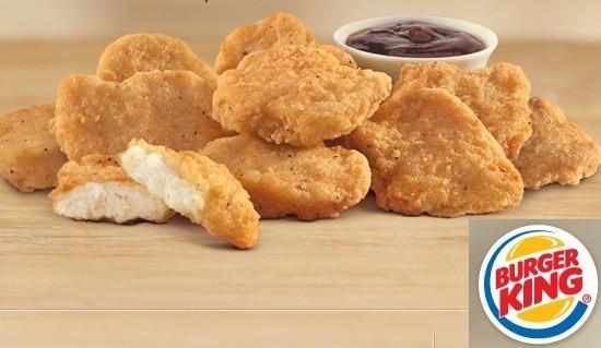 Nugget Nutrition: Quels Chicken Nuggets sont les meilleurs (et les pires) pour vous?