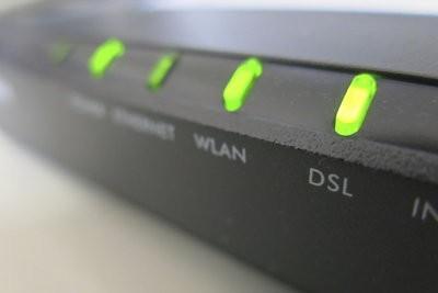Quelle vitesse DSL est disponible pour moi?