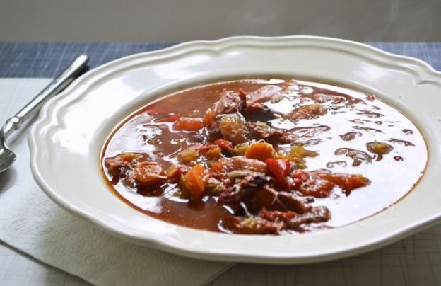 Les restes de jambon Soupes: 6 recettes salées & Simple