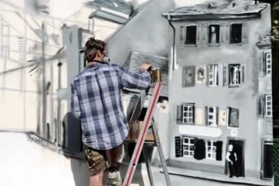 Pulvérisation de peinture - Ce que vous devriez considérer cette