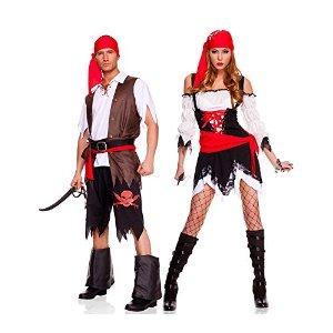 Top 10 des meilleurs costumes d'Halloween pour les couples en 2014
