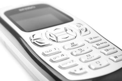 Vodafone 236 - Libérer le clavier fonctionne si