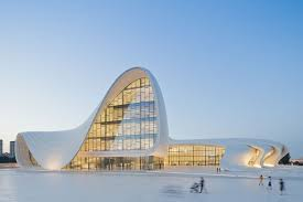 Top 10 des bâtiments les plus glamour du monde