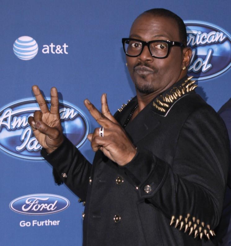 American Idol juges Saison 2014: nouveau mentor Randy Jackson soutient le nouveau Panel juge