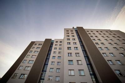 Que faire si vous trouvez pas d'appartement?  - Donc, il pourrait travailler