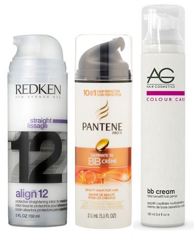 Beauté Rx: Comment prévenir les cheveux abîmés tandis que la chaleur Styling