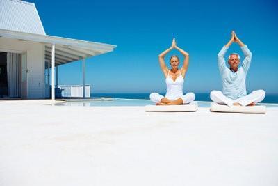 Petit stimulant pour la vie quotidienne - de sorte que vous pourrez revivre vos esprits avec des exercices physiques