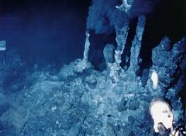 Top 10 des Secrets Strangest Deep Sea Vous ne saviez pas sur