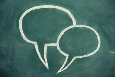 Apprendre à se exprimer - de sorte que vous pouvez augmenter vos compétences de parole en public